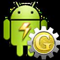 Gemini Taskiller Widget logo