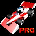 Totracer PRO logo
