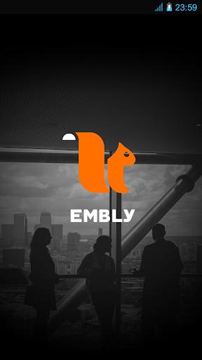 Embly Digitalks