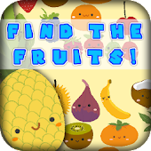 Find the Fruits !