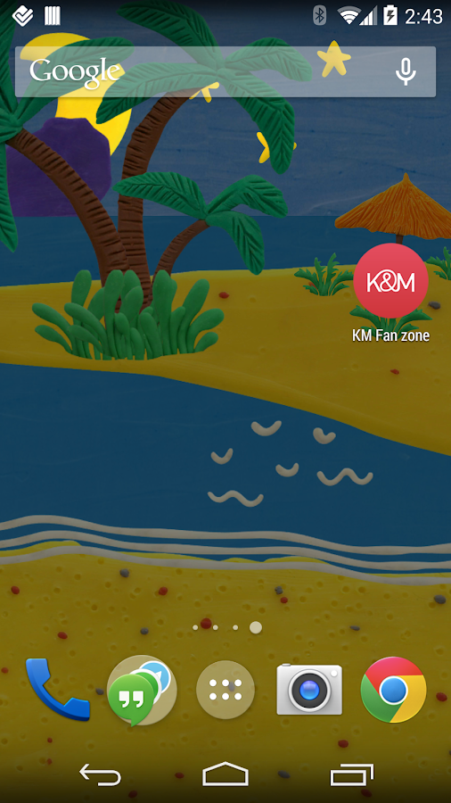 Beach Live wallpaper HD- screenshot
