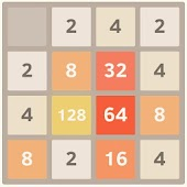 Game - 2048