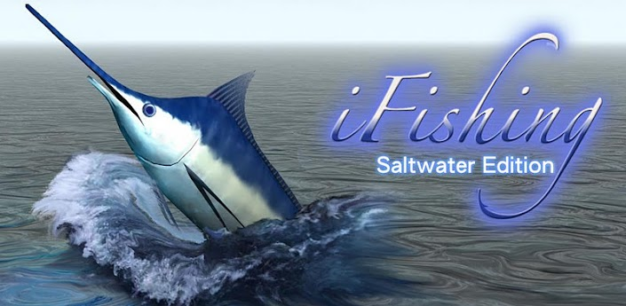 i Fishing Saltwater apk