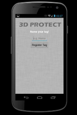 3D Protect Premium- screenshot