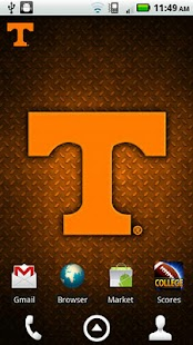 Tennessee Revolving Wallpaper - screenshot thumbnail