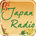 Japan Radio - With Recording icon