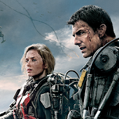 """Edge of Tomorrow""-Spiel"