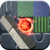 Brick Bash Breaker 3D
