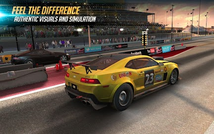 Nitro Nation Racing Screenshot 2