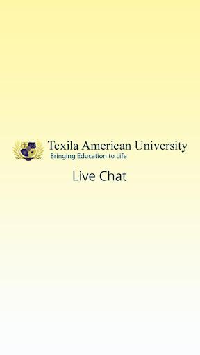 Texila- Mobile Chat App