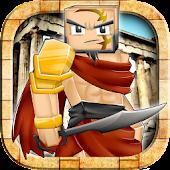Cube Gods: Battle In Olympus