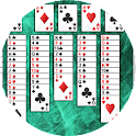 Double Freecell Solitaire icon