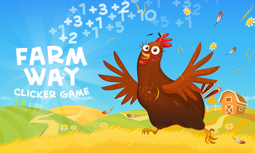 Farm Way - Clicker Game- screenshot thumbnail