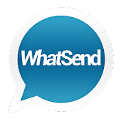 WhatSend for WhatsApp
