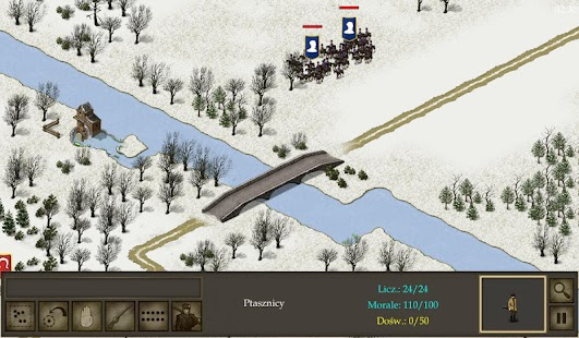 January Uprising: Str. Game- screenshot thumbnail