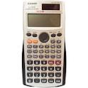 HKDSE Calculator Programs icon
