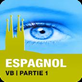 ESPAGNOL VB | Partie 1