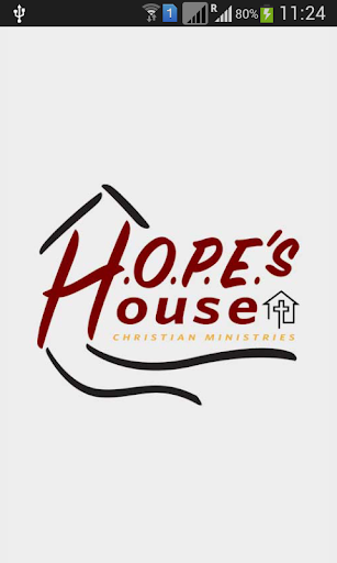 HOPES House