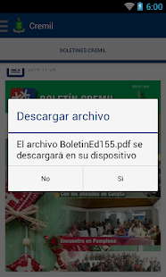 Caja de Retiro de las FF. MM.- screenshot thumbnail