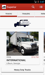 Superior Truck Equipment