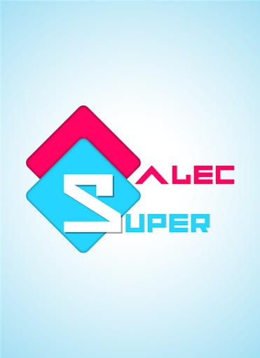 ALEC SUPAR