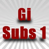 Gi Subs 1 - The Chokes