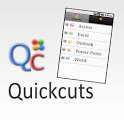 Quickcuts icon