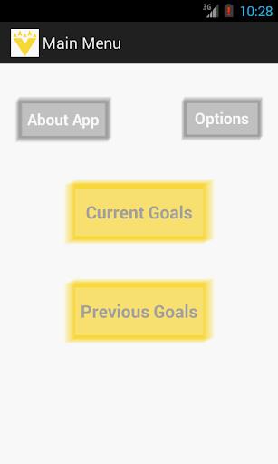 5 Good Goals