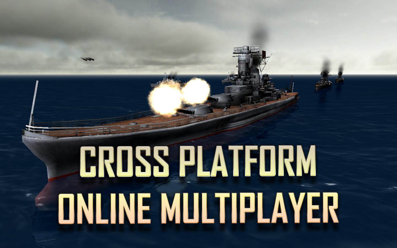 Battle Fleet 2 screenshot #12