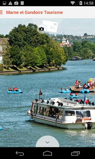 Marne et Gondoire Tourisme