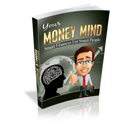 Your Money Mind - Ebook