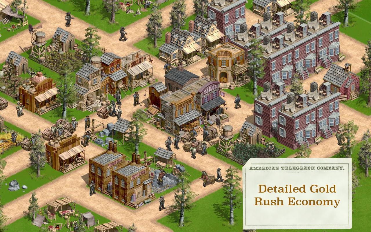 1849 screenshot #7