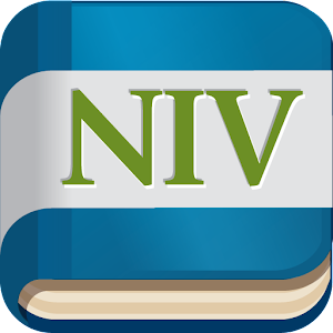 NIV Study Bible by Zondervan icon