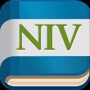 NIV Study Bible by Zondervan LOGO-APP點子