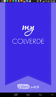 MyColverde- screenshot thumbnail