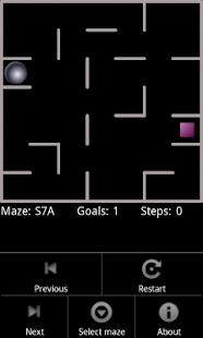 Logical-Mazes 2