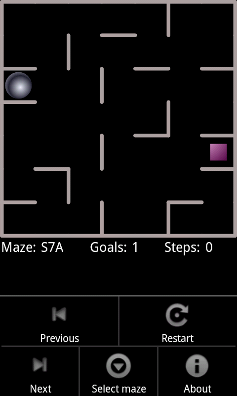 Logical-Mazes 6