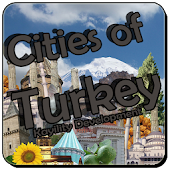 Cities of Turkey - Quiz