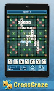 CrossCraze : Classic Word Game- screenshot thumbnail
