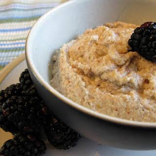 Paleo Porridge.