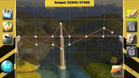 Bridge Constructor Screenshot 26