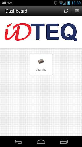 iDTEQ Mobile