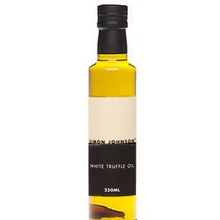 Truffle Oil Ravioli Recipes.