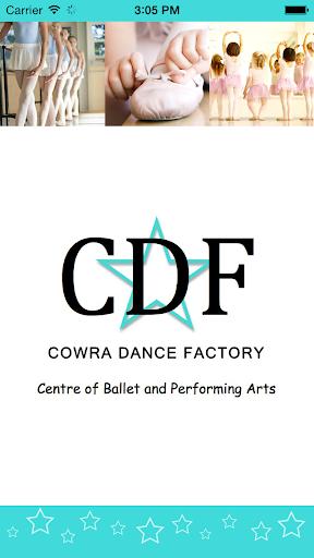 Cowra Dance Factory