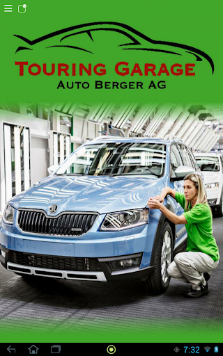 Touring Garage Auto Berger AG