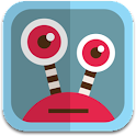 Alphabots - Alphabet ABC Games icon