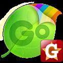 GOKeyboard Leisurelylife theme icon