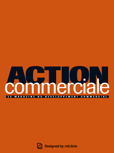 Action Commerciale le mag