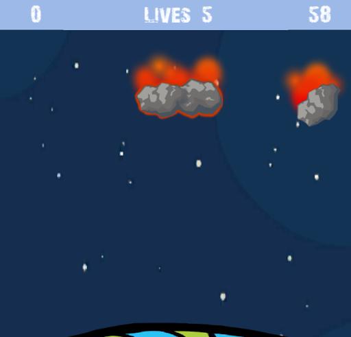 【免費街機App】Save the Earth-APP點子