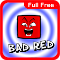Bad Red icon